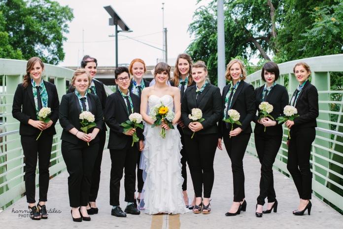 H + A Wedding. 5.24.14-110