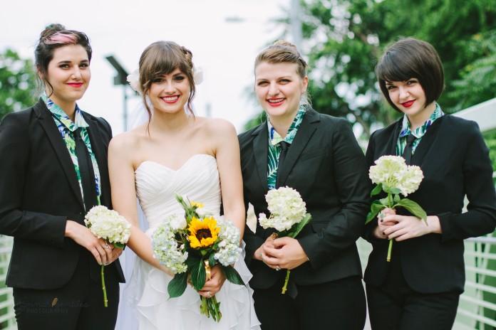 H + A Wedding. 5.24.14-140