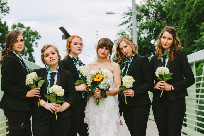 H + A Wedding. 5.24.14-157