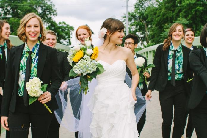 H + A Wedding. 5.24.14-212