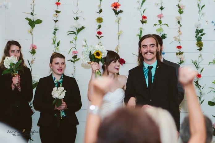 H + A Wedding. 5.24.14-337