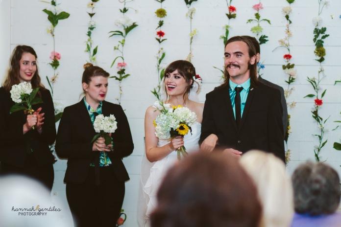 H + A Wedding. 5.24.14-340