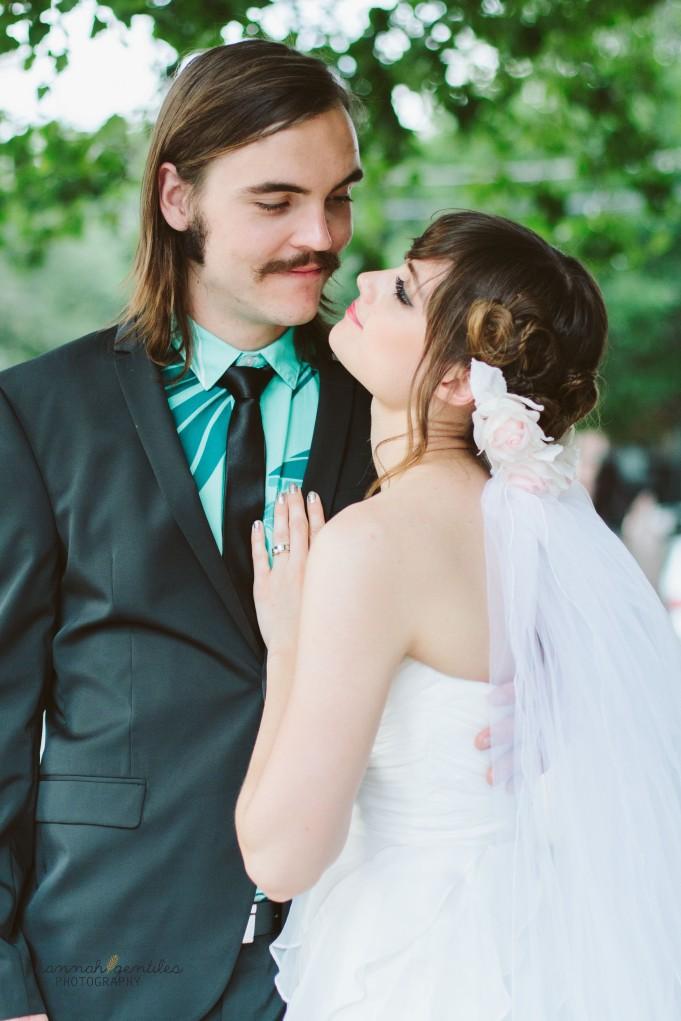 H + A Wedding. 5.24.14-668